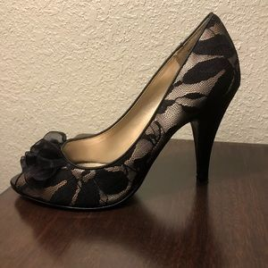 Unlisted Personal Style Heels